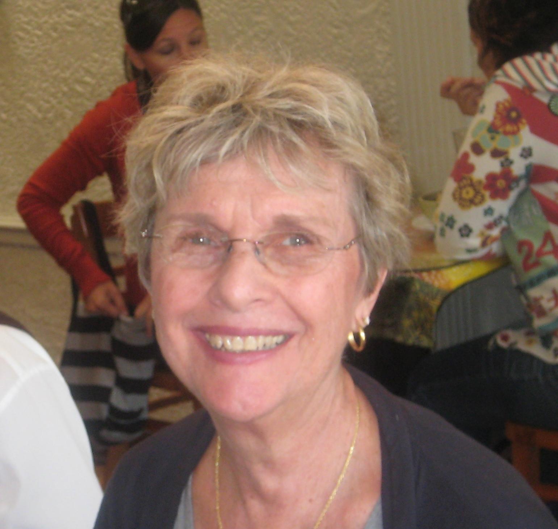 Barbara Cramer