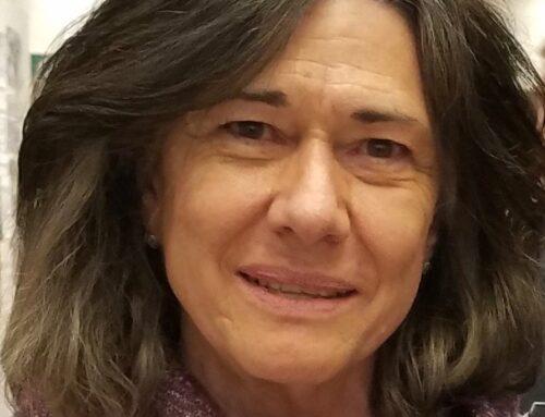 A Word About Aslan's Co-Founder, Lynn Ann Bogard